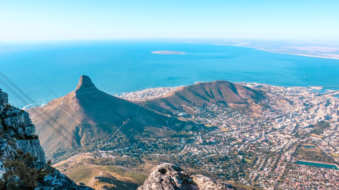 3 Week South Africa Itinerary Cape Town And Garden Route Simply Madeleine