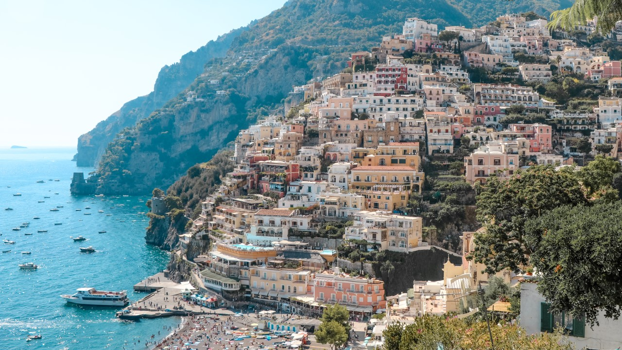 This travel guide features the best things to do in the Amalfi Coast alongside with useful tips for planning your next Amalfi Coast trip.
